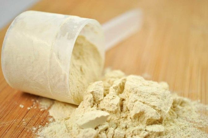 To Whey or not… Not all Whey is the Same.