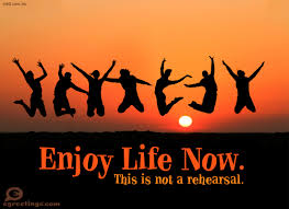 Enjoy Life Jason Latas