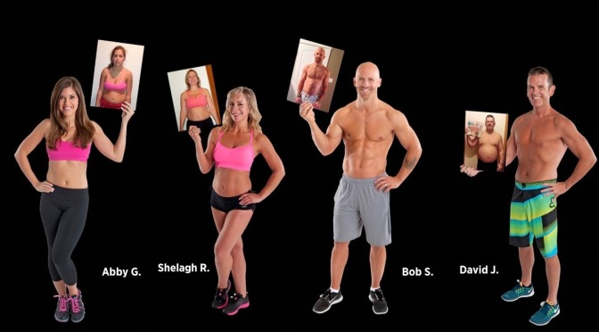 30-Day Metabolic Reset with Coaching!
